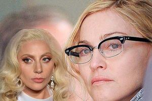 Ca sĩ Madonna từng bị cưỡng hiếp trong đau đớn năm 19 tuổi