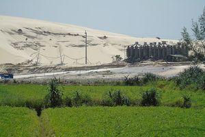 Quảng Trị: Dân 'tố' phá rừng khai thác titan, công ty lập biên bản khống hợp thức hóa