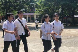 Đề Ngữ văn vào lớp 10 tại Hà Nội vừa sức, nhiều học sinh hy vọng điểm cao