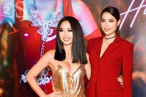 Phạm Hương: 'Ở tuổi Quỳnh Thy, tôi sẽ an phận rời showbiz'