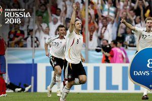 74% cầu thủ tham dự World Cup ký hợp đồng với các câu lạc bộ châu Âu