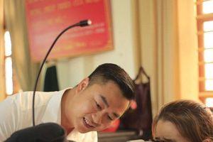 Hà Nội: Hơn 400 người cao tuổi được khám miễn phí