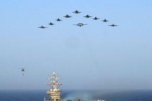 Lý do Mỹ nên cứng rắn trước Trung Quốc trên Biển Đông