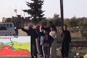 Mỹ nhường đất Syria cho Thổ Nhĩ Kỳ, 'cuộc chiến Việt Nam' ở Syria bắt đầu