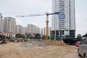 Quận Thanh Xuân (Tp. Hà Nội): Chính quyền 'ngó lơ' trước những sai phạm tại Dự án An Thịnh Luxury Tower 108 Ngụy Như Kon Tum