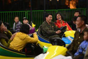 Những bức ảnh cực hiếm và chân thực nhất về Triều Tiên