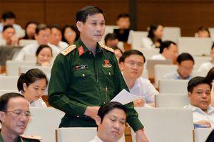 Phong tướng Giám đốc Công an tỉnh có hợp lý?