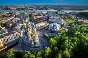 Bí mật thú vị về thành phố St Petersburg - nơi tổ chức WC năm nay