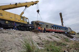 Đề nghị chỉ kỷ luật kéo dài nâng lương 4 sếp đường sắt, nhưng sa thải 2 công nhân