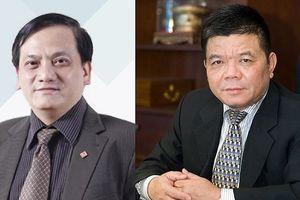 Một tuần sau kết luận của UBKTTƯ, ông Trần Lục Lang vẫn là Chủ tịch Bảo hiểm BIDV