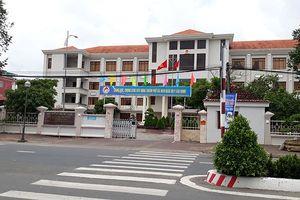 Nguyên chủ tịch UBND TP Cà Mau bị đề nghị kiểm điểm