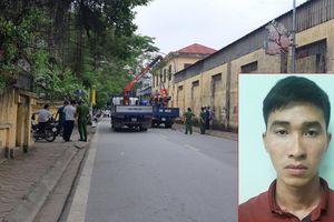 Khởi tố tài xế lùi xe làm chết 3 mẹ con ở Hà Nội