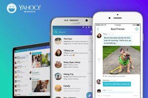 Yahoo! Messenger chính thức đóng cửa từ ngày 17/7