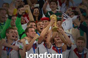 Người Đức sản sinh ra thế hệ vô địch World Cup 2014 thế nào?