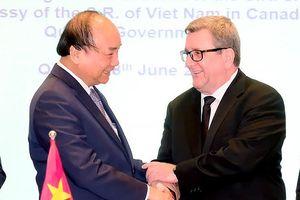 Thủ tướng: 'Tôi tin sẽ có làn sóng đầu tư mới vào VN'
