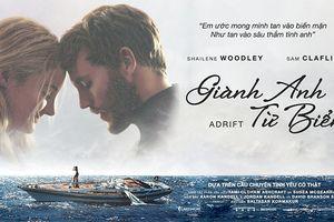 'Giành anh từ biển' và câu hỏi, sẽ ra sao nếu mất đi người mình yêu thương nhất