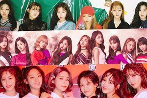 Vượt mặt TWICE - Red Velvet, tân binh (G)I-DLE vươn lên dẫn đầu BXH thương hiệu tháng 6