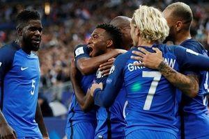 Nhận định bảng C World Cup 2018: Khó cản 'Gà Trống'