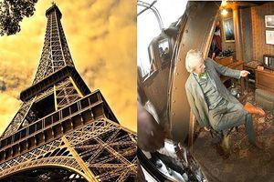 9 công trình bí mật 'cất giấu' bên trong những công trình nổi tiếng