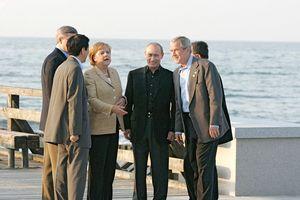 Phản ứng của Điện Kremlin trước lời mời Nga quay lại G7 của Tổng thống Mỹ Donald Trump