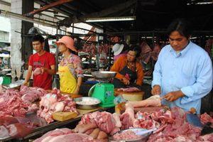 Nông nghiệp Đồng bằng sông Hồng: Giá thịt lợn theo đà tăng mạnh