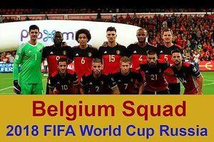 Nếu 'những con quỷ đỏ' Bỉ vô địch World Cup 2018...