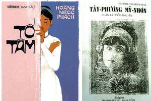 Luận bàn về tiểu thuyết đầu tiên của Việt Nam