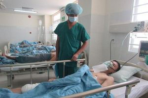 Đắk Lắk: Bắt tạm giam 2 đối tượng dùng súng bắn đối thủ nguy kịch