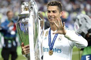 Real 'xuống nước', chấp nhận tăng lương cho Ronaldo để giữ chân