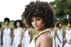 Ngắm vẻ đẹp 'hoang dại' của Hoa hậu Siêu quốc gia Brazil