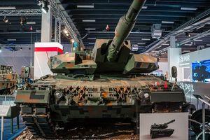 Quân đội Ba Lan nếm trái đắng vì ham mua xe tăng Leopard giá rẻ