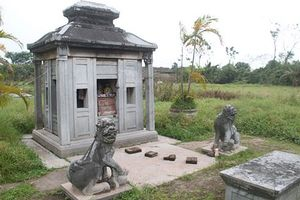 Bí ẩn xung quanh lăng mộ đá Quận Vân (2): Ngỡ ngàng trước những di vật có một không hai