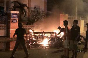 Bình Thuận họp báo vụ quá khích tại trụ sở UBND tỉnh