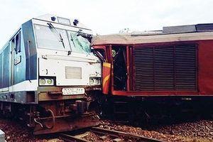 Tổng giám đốc Tổng công ty Đường sắt Việt Nam bị phê bình nghiêm khắc