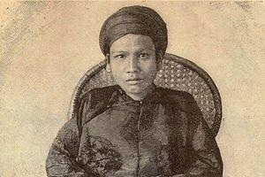 Hình ảnh lịch sử ít người biết về vua Hàm Nghi