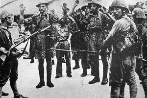 Trận Singapore: Thất bại nhục nhã nhất của nước Anh trong CTTG 2