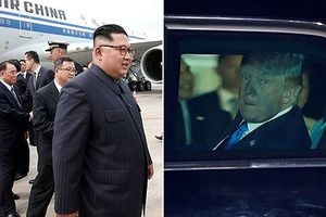 Tin thế giới 11/6: Nóng trước giờ G hội nghị Trump - Kim; Mỹ chê bai đồng minh sau G7