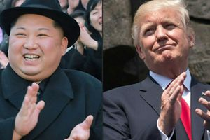 Hố ngăn lớn nhất giữa Tổng thống Trump và nhà lãnh đạo Triều Tiên tại hội nghị thượng đỉnh