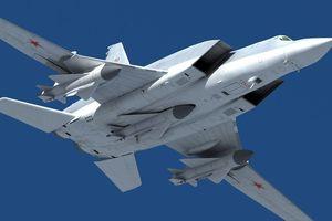 'Sát thủ tàu sân bay' Nga Tu-22M3 lên đời khiến Mỹ lạnh gáy