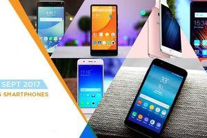 6 smartphone tầm trung tốt nhất để chơi game