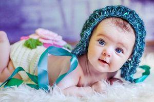37 tên cực hay và ý nghĩa đặt cho bé gái sinh năm 2018