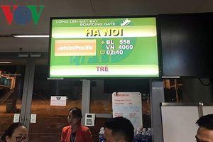 Delay gần 5 giờ đồng hồ, Jetstar Pacific khiến hành khách bức xúc
