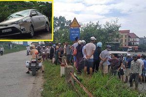 Nghi án giết người cướp xe ở Hải Dương: Công an thông tin chính thức