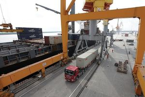 Vinalines Logistics đặt kế hoạch lợi nhuận tăng 10%