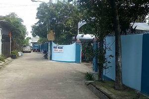 Bình Dương: Chủ nhà nghỉ bị sát hại dã man tại phòng riêng