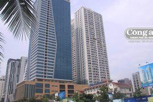Vi phạm tại dự án Tổ hợp khách sạn Mường Thanh và căn hộ cao cấp Sơn Trà: Chủ đầu tư phải trình phương án tháo dỡ trước ngày 15-6-2018