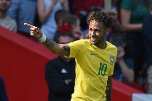 Điểm danh 5 'thủ lĩnh' hứa hẹn tỏa sáng tại World Cup 2018