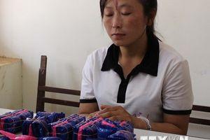Sơn La: Liên tiếp bắt giữ các đối tượng vận chuyển trái phép ma túy