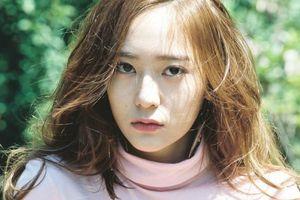 Tạp chí l'officiel Italia danh tiếng chọn Krystal làm 'Nàng thơ Châu Á'