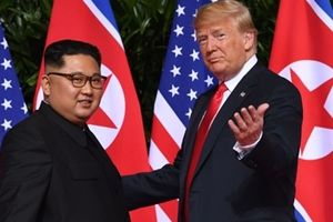Ngó qua thực đơn 'thượng hạng' của lãnh đạo Mỹ-Triều